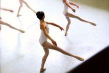 Ballet / by Kristina