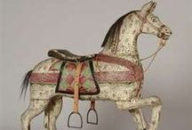 Rocking Horses / by Angela Randall-Jones
