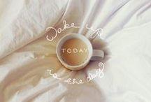 Coffee / by Jennifer Clark