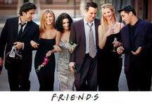 Friends :) / by Meri Tice