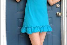 Sewing specific / by Soraya Zaumeyer