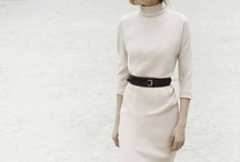 Dress Her / Fashion and Inspiration for Women / by Marianne Angvik