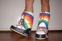SHOOOES LOL / Some shoes I like, and others that are so ridiculous they make me laugh:D / by Bekah Skates Woodman