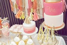 Party Ideas! / by Madelaine Richey