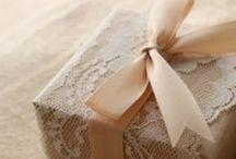 gift ideas / by Stephanie Coker