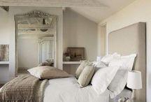 Bedroom Styles  / Sweet Dreams.  / by Whai Elizabeth
