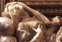 Sculpture / by Owen Smith