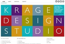 Design / by Mike Krage