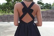 Dresses ♥ / by Michaela H