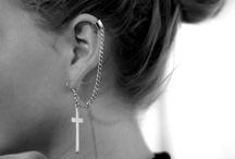 Jewelry :) / by Michaela H