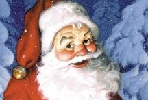 Christmas!  / by Susan Hoernschemeyer