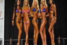 Bikini Competitors / by RippedNFit.com