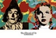 Dorothy Gale / by Wilma Jones-Harrington