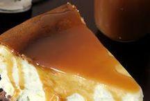 cheesecake...cheesecake...please more cheesecake / by Stephanie Coker