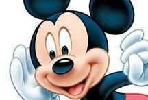 Disney 2 °o° / All things Disney  / by Jaime Tardo