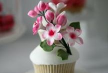 Pastry inspirations / Cakes that inspire and awwe their audience. Recipes and design worth trying.   / by Chrissy Moyer