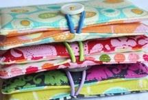 Fabric Ideas / by Lowri McNabb