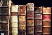 Books / by Debbie Medina