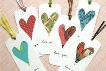 Valentines Tutorials / by Lowri McNabb