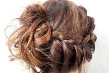 Hair Styles / by Amanda Lloyd