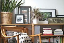 edgemont apartment / by Mariah O'Brien Interiors