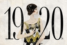 Art Deco <3 and the Roaring 1920's / by T Mart