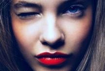 Makeup and Accessories / by Karen Ann