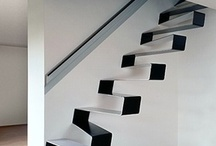 stairs with flair / by Melanie Siganos