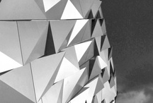 architectural angles / by Melanie Siganos
