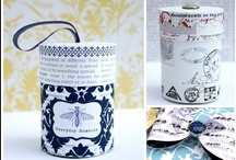 Mother's Day Ideas / Craft ideas Mothers will LOVE :-) / by Lowri McNabb