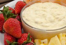 Grilling/Summer Recipes / by Jennifer Harvey