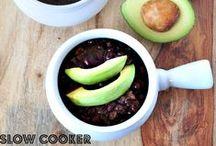 Crock Pot! / by Kimberly Bennett Byrge