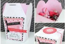 Valentine's Crafting / Fun ideas for Valentine's Day :-) / by Lowri McNabb