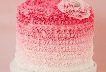 Pretty / by Dessert & Wedding Darling