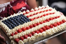 Patriotic  / by Dessert & Wedding Darling