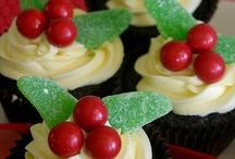 Christmas / by Dessert & Wedding Darling