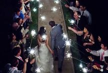 Fete / An ongoing party of sparkles, event planning, and color.  / by Kayla Jones