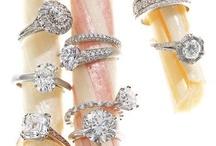 Wedding: Rings / by Dessert & Wedding Darling