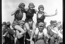 Vintage Summer Days / by Europeana