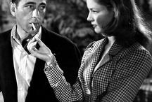 Bogie 'n Bacall / by Donna Kruder