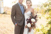 Wedding / by Ashley Marie