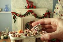 Dollhouse Miniatures - The Best of / The Best of Dollhouse Miniatures, pin the best of Dollhouse Miniatures / by Monika Baechler, Nutrition Specialist & Fasting Coach