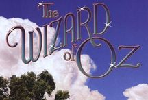 The Wizard Of Oz / The Wizard Of Oz / by Patricia McCullough