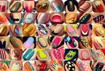 PIN★SPIRATION / by The Nail Files