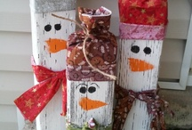 Christmas Gifts ...DIY / by Diane Harper