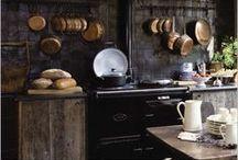 crush worthy kitchens / by Chuao Chocolatier