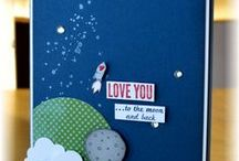 Cards/Gifts for Special People / Items Pinned with someone specific in mind / by Imogene Thomas