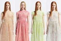 M'O DREAM CLOSET / If we had a dream closet (a BIG one!), these are the Must Own looks we'd fill it with...a girl can dream!  / by Moda Operandi