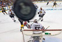 Hockey obsessed / by Brooke Mendoff