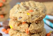 Cookies / by Tricia Whitlock Robson